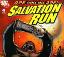 Salvation Run Vol 1 4