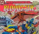 Bloodbath Vol 1 1