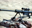 Barrett M82