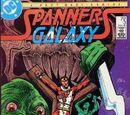 Spanner's Galaxy Vol 1 3