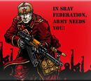 Srav Federation