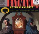 Batman: Gotham Knights Vol 1 32