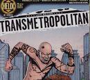 Transmetropolitan Vol 1 9