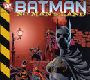 Batman: No Man's Land Vol 3 (Collected)