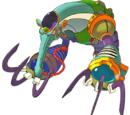 Mega Man X7 Maverick Images