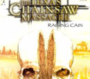 Texas Chainsaw Massacre: Raising Cain Vol 1 2