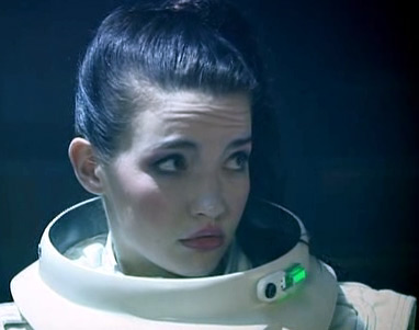 Talulah riley doctor who