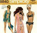 Simplicity 8840