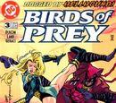 Birds of Prey Vol 1 3