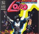 Lobo: Unamerican Gladiators Vol 1 4