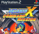 Mega Man X: Command Mission Images