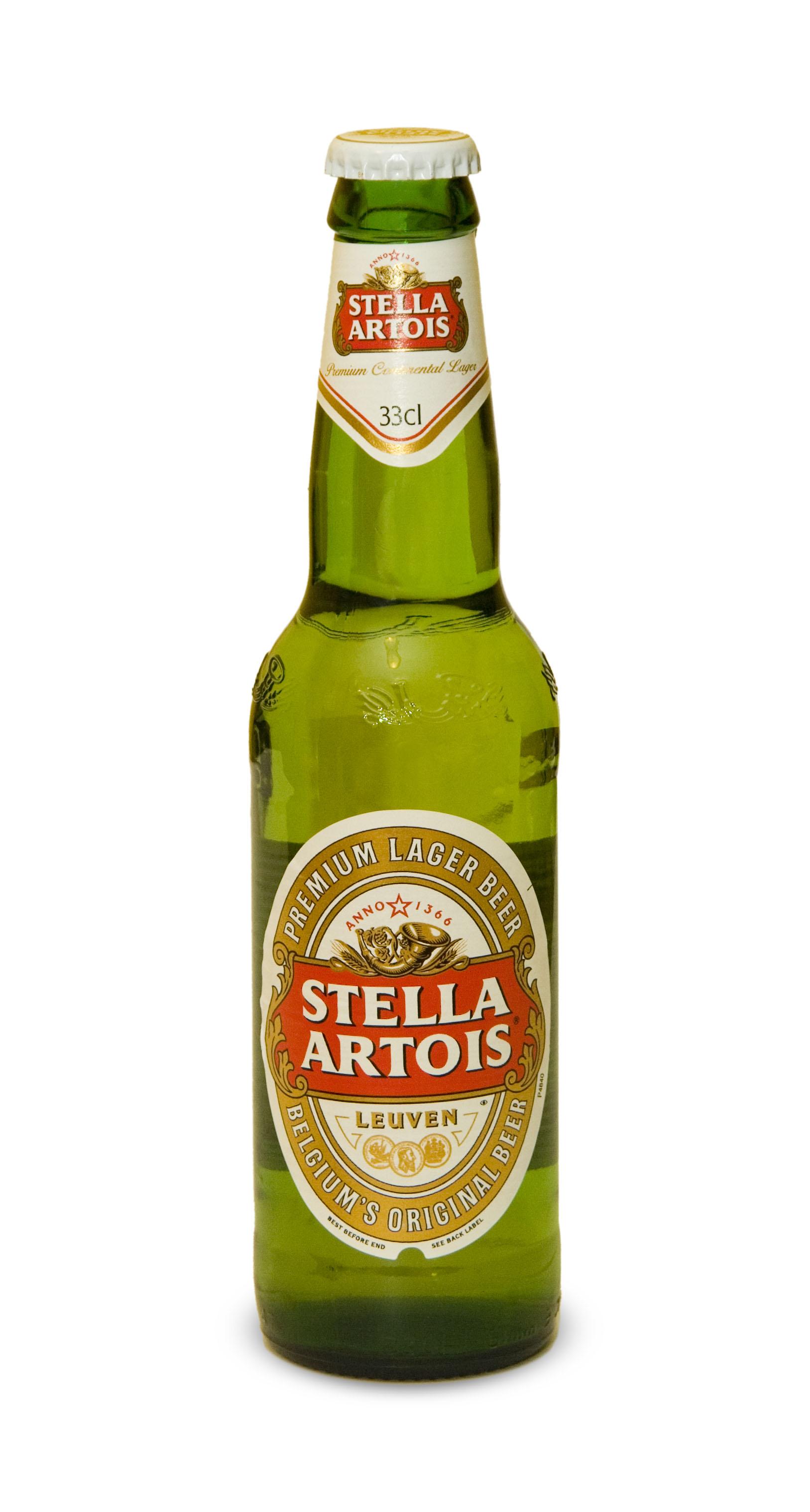 Dogfish Head Brewery >> Stella Artois - Beer Wiki