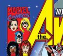 Avengers Vol 3 36