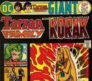 Tarzan Family Vol 1 60