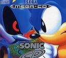 Sega Mega-CD game covers