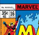 Ms. Marvel Vol 1 16