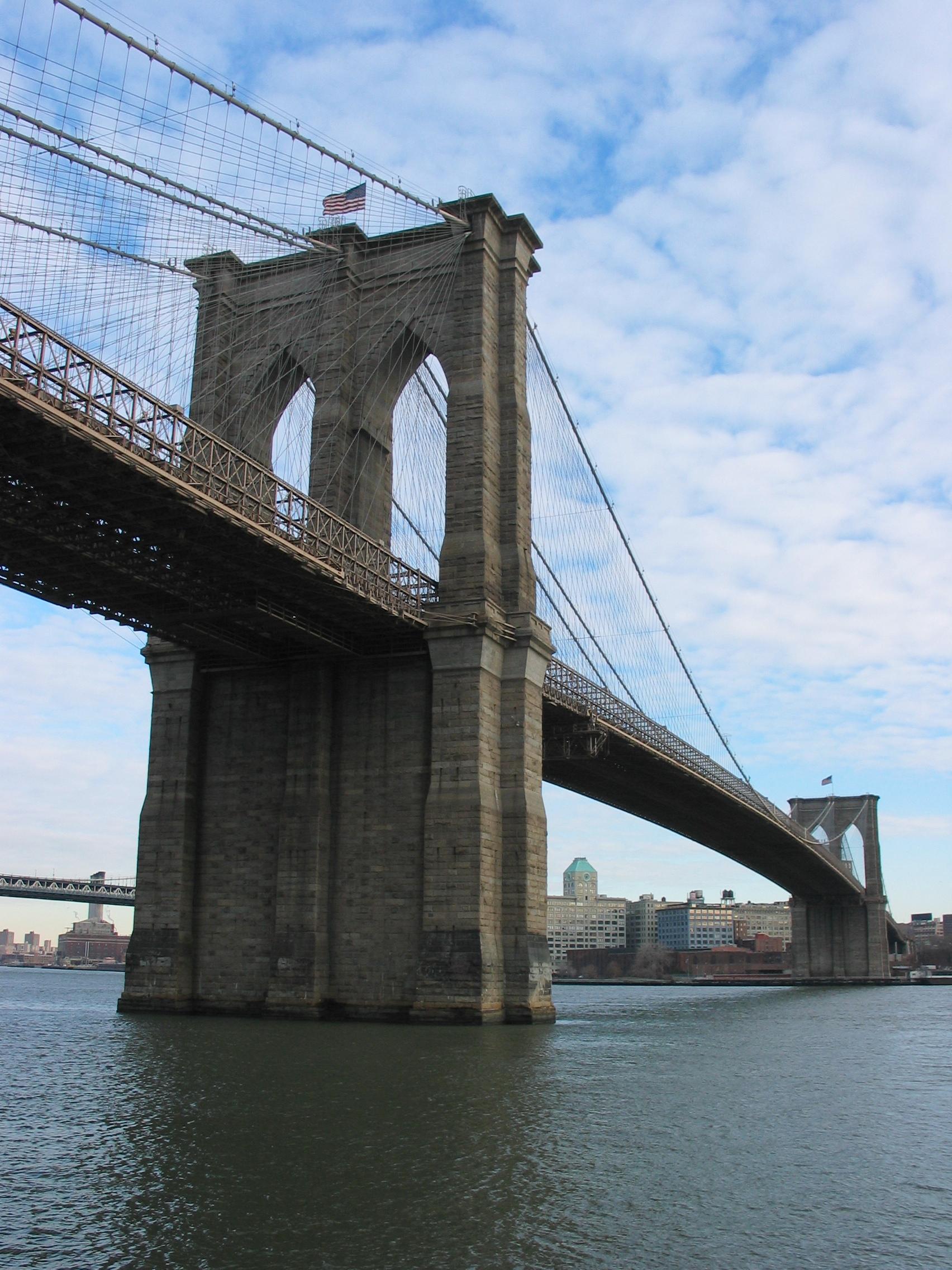 Brooklyn Bridge Cloverfield Wiki Cloverfield Monster