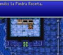 Objetos de Final Fantasy