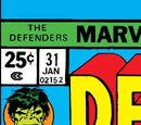 Defenders Vol 1 31