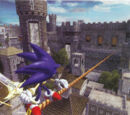 Sonic and the Black Knight screenshots