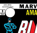 Amazing Adventures Vol 2 9