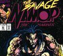 Namor the Sub-Mariner Vol 1 34