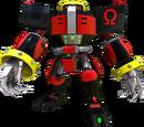 Sonic Speedball RPG: The Series/Enemy Master List