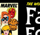 Fantastic Four Vol 1 308