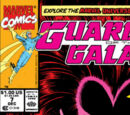 Guardians of the Galaxy Vol 1 7