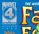 Fantastic Four Vol 1 405