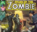 Tales of the Zombie Vol 1 6