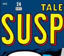 Tales of Suspense Vol 1 24