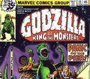 Godzilla Vol 1 19/Images