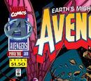 Avengers Vol 1 398