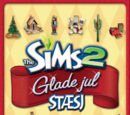 The Sims 2:Glade jul Stæsj