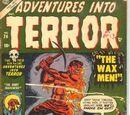 1953, October