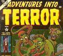 Adventures into Terror Vol 1 25