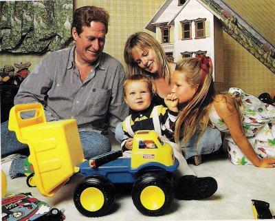 Melissa Sue Anderson - Little House Wiki - Little House on ...