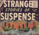 Strange Stories of Suspense Vol 1 9