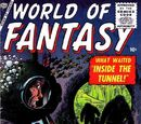 World of Fantasy Vol 1 2