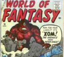 World of Fantasy Vol 1 18