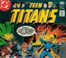 Teen Titans Vol 1 52