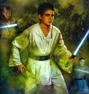 Anakin Skywalker Radnor