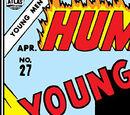 Young Men Vol 1 27