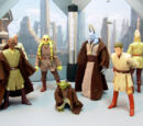Jedi Council of Seers