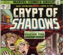 Crypt of Shadows Vol 1 12/Images