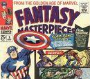 Fantasy Masterpieces Vol 1 5