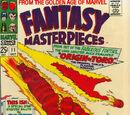 Fantasy Masterpieces Vol 1 11