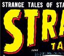 Strange Tales Vol 1