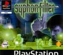 Syphon Filter (video game)